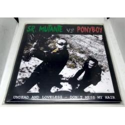 SR. MUTANTE vs PONYBOY -...