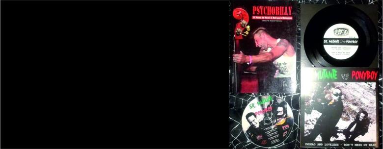 """PACK: LIBRO + 7"""" + CD"""